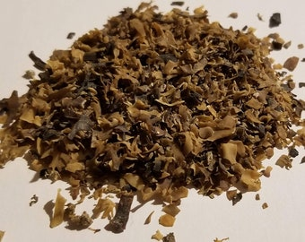 Irish Moss (Chondrus crispus)