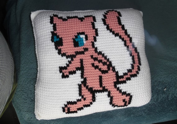 Charizard Pokemon Pillow by SmallChangeCrafts on Etsy, $60.00 ... | 399x570