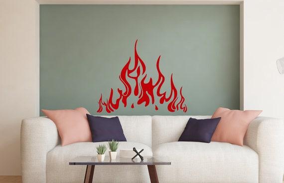 Decoratie Stickers Slaapkamer : Verwijderbare art vinyl citaat diy kat wanddecoratie sticker mural