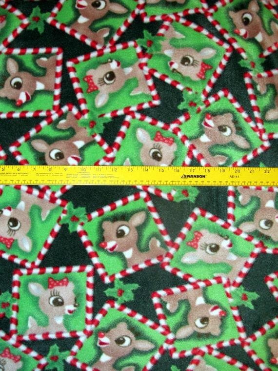 image 0 - Christmas Fleece