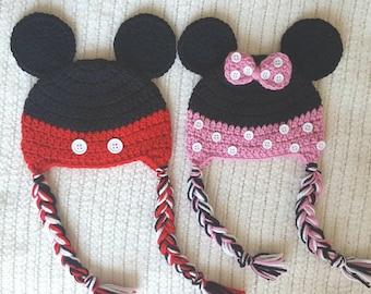 Crochet Newborn Photography Props Baby Newsboy Hat With Tie Baby Sets 100% Cotton Newborn Newsboy Hat Boys Newsboy Caps