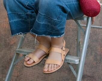 Kids sandals baby sandals Leather Sandals pink Sandals | Etsy