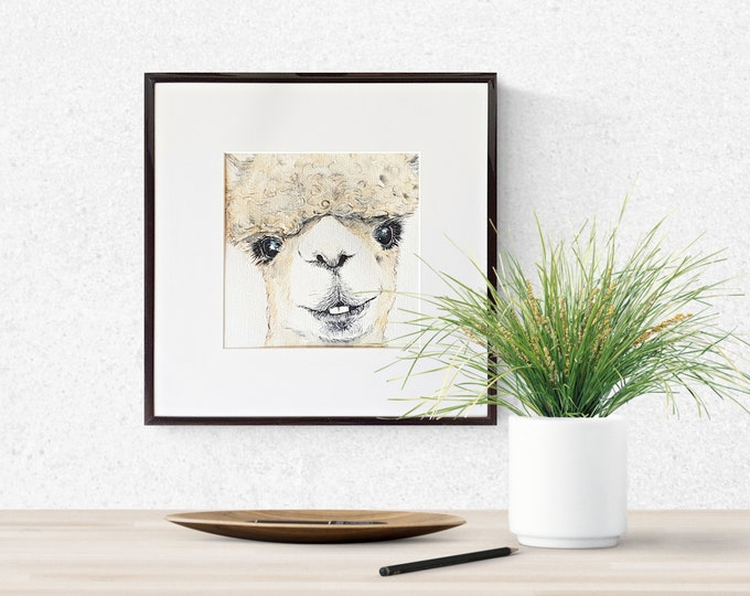 animal art (originals)