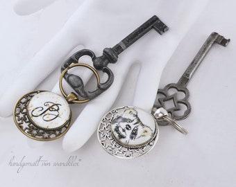 bookmarks, letter opener