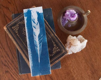 Feather Bookmarks II