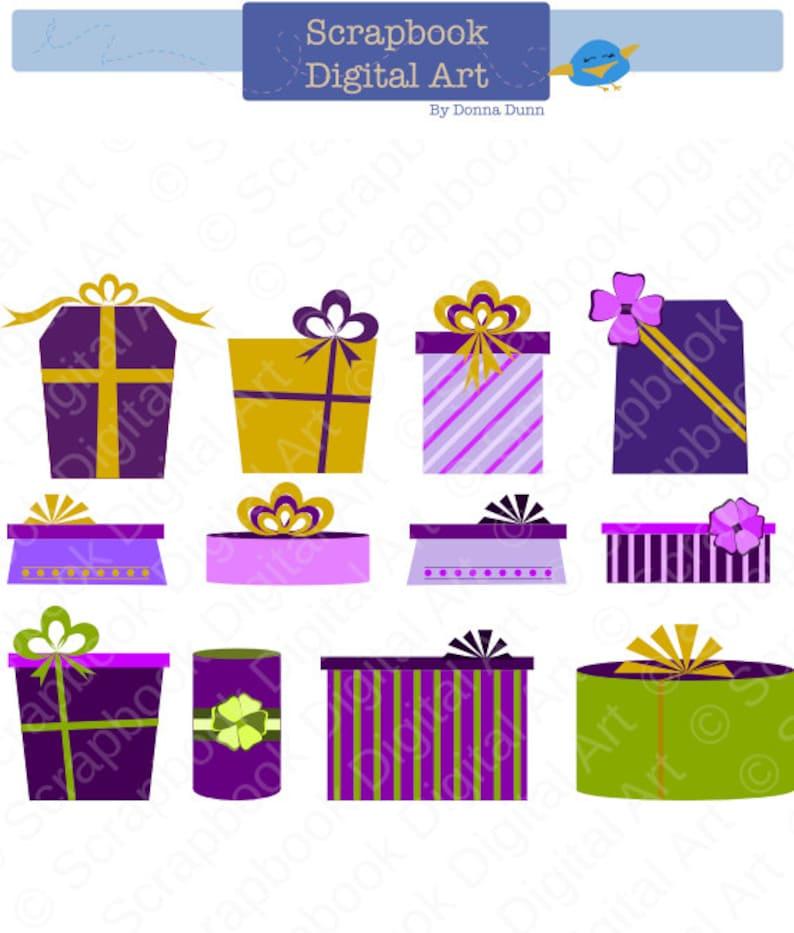 Weihnachtsgeschenke Clipart.Weihnachtsgeschenke Clipart Weihnachtsgeschenke Weihnachten Digital Clipart Clipart Weihnachten Geschenk Boxen Regalos Navidad