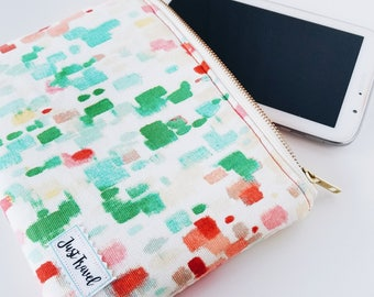 Tablet Sleeve - Ipad Sleeve - Sleeve for Ipad - Sleeve for tablet - Tablet cover - Ipad cover - Tablet case - Tablet bag - Ipad case - Cover