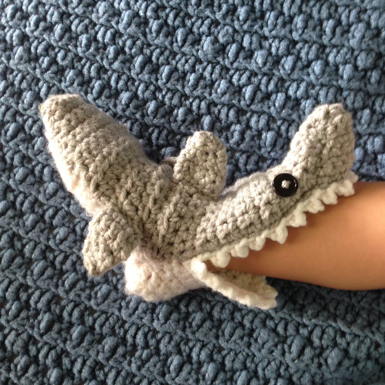Crochet Shark Slipper Socks Shark Socks Crochet Socks Etsy