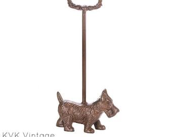 Doggy Door Stopper With Handle - Door Stopper - Animal Door Stopper - Home Living - Home Decor - Home Accents - Door Stop