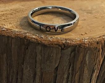 Inspiring Rings