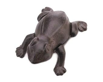 Frog Key Hider - Animal Key Hider - Key Hider - Key Storage - Frog Key Holder - Key Holder - Key Storage - Garden Decor