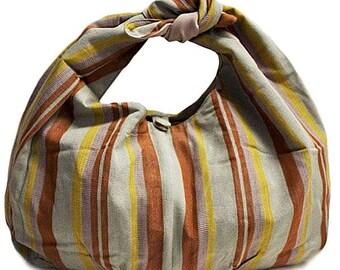 Tie Bunch Hobo Bag - Hobo Bags - Fair Trade