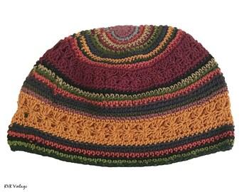 Kufi Skull Caps