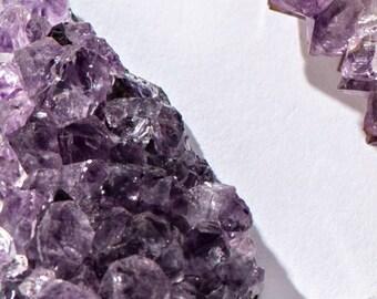 Amethyst Crystal - Amethyst Stone - Raw Amethyst Crystals