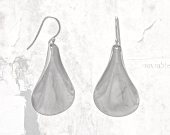 Spoon Design Earrings - Boho Earrings - Dangle Earrings - Spoon Earring