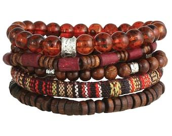 Men's Boho Bracelets