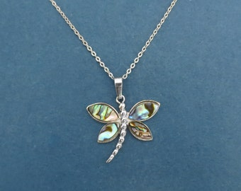 dragonfly necklace,dragonfly pendant,dragonfly jewelry,abalone necklace,dragonfly,abalone dragonfly,abalone pendant,abalone jewelry,abalone