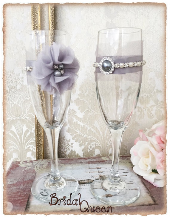 Wedding Champagne Flutes Bridal Champagne Glasses Wedding Flutes Toasting Flutes Bridal And Groom Flutes Wedding Champagne Glasses