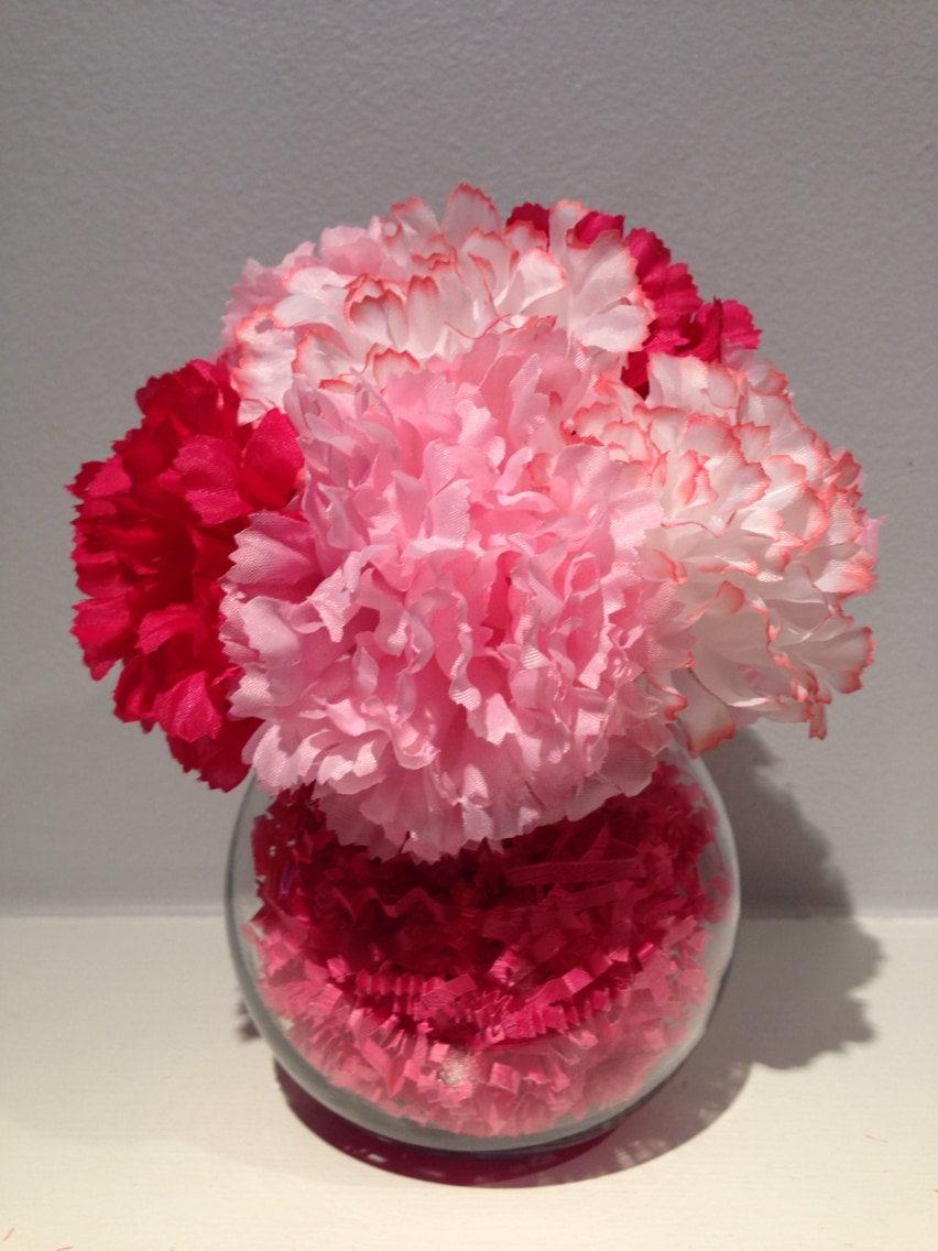 Wedding Centerpiece / Quinceanera Flowers / Birthday | Etsy