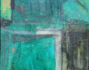 Dreams!-Digital Downloadable Art Print, Abstract Mixed Media Art, Art Print, Abstract Painting, Digital Download, Original Abstract Art1