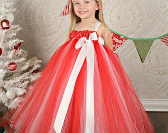 ba69247a47ea Candy cane dress