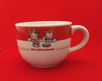 Campbell's Soup M'm M'm! Good! Mug