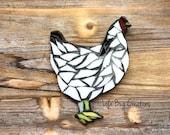 Chicken Mosaic