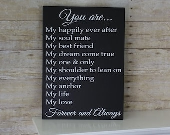 Valentines Day Gift For Her Or Him Romantic Valentines Day Etsy