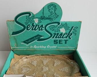 Anchor Hocking | Serva Snack