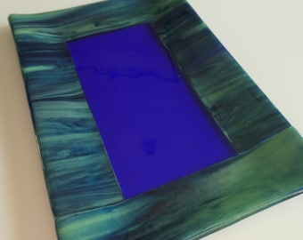 """12""""x8"""" Lake in the Woods Platter"""