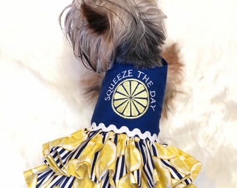 e738356d588fd5 Teacup dog clothes | Etsy