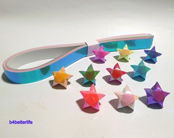 Origami Stars(2060 Sheets),Origami Paper Double Sided,DIY Paper ... | 270x340