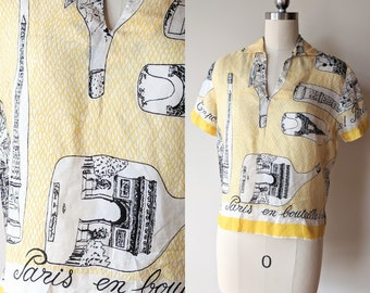Lord Taylor Blouses Etsy