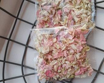 Flower Petals & Packets