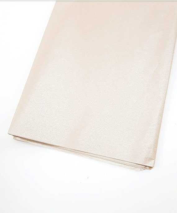 """50 Sheets Of White Acid Free Tissue Wrapping Paper 20/"""" x 30/"""" Inch 500 x 750mm"""