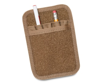 Detachable Utility Marker Pouch/Compatible With Our Tactical Notebook Covers