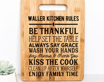 Grandma Kitchen Gifts All the Grandmas In World Thankful I Got You Cutting Board