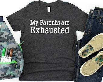 Funny Toddler Boy Tshirt,