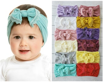 7cd91665ab7 Baby head wraps