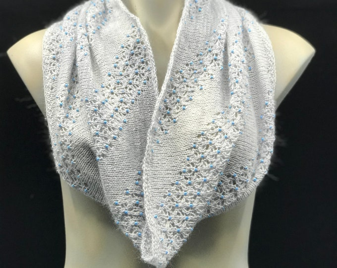 Bling Bling (PDF Knitting Pattern)