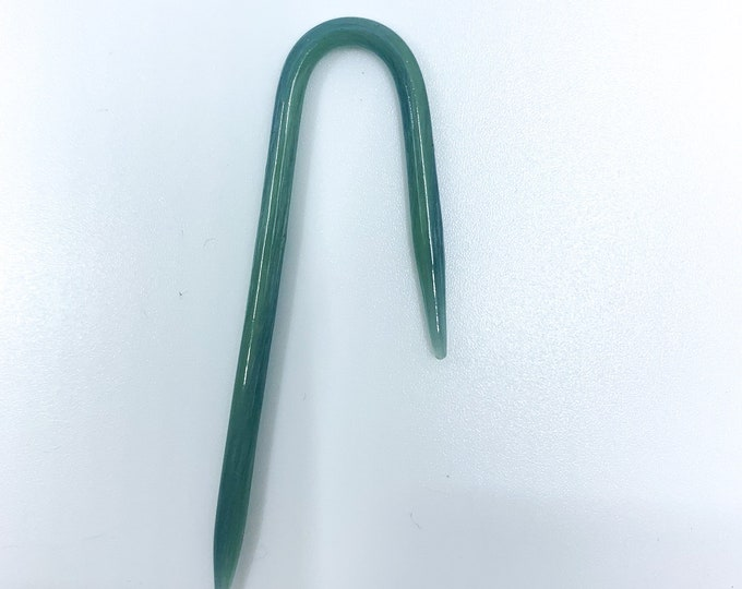 Glass Cable Needle Hook style 3.5mm