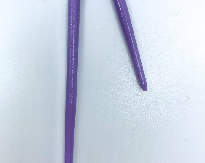 Glass Cable Needle Hook style 4.5mm