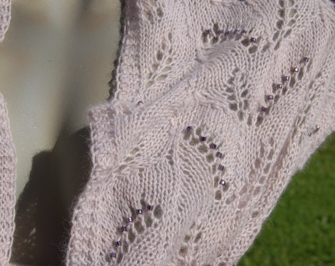 Sister my Sister (PDF knitting pattern)