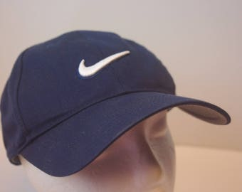 fbf71b0c6b3 ... uk nike swoosh hat cap low profile dad 9eb6b 0ca0e