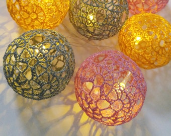 Lucine Camera Da Letto : Luci di natale luci lucine arredamento camera da letto etsy
