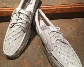 2818555ff8e69 80s mens shoes | Etsy