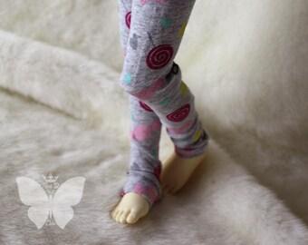 MSD  bjd dolls leggins