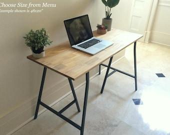 Home office desk etsy