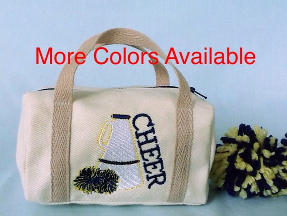 f156fb8c0008 Cheer Duffle Bag for American Girl 18 Inch Doll