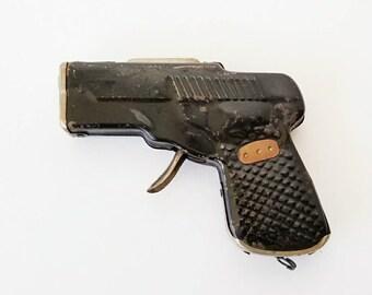 Vintage Japan Spark Gun